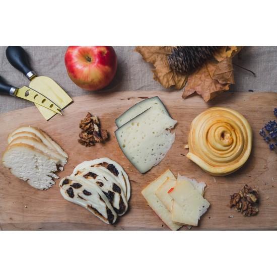 Három napos mindent a sajtokról tanfolyam!