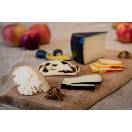 Hétvégi sajtkészítő tanfolyam