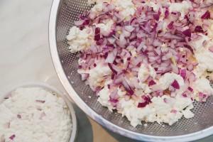 Gomolya sajt készítő tanfolyam