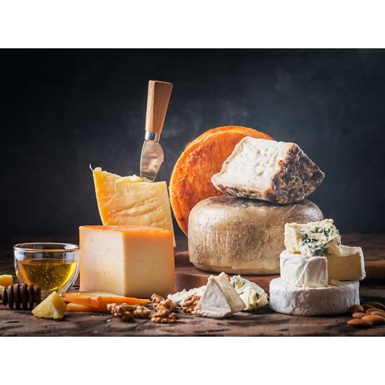 Olasz sajttanfolyam (haladó szint)